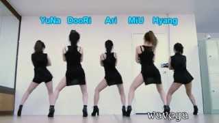 download lagu ★**waveya Dance Cover  Of Psy - Gentleman**★ gratis