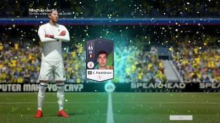 Fifa Online 4 - Đập thẻ thủ môn cao nhất FO4 lên +7