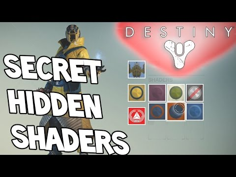 How to get all free emblem legendary shaders and grimoire codes