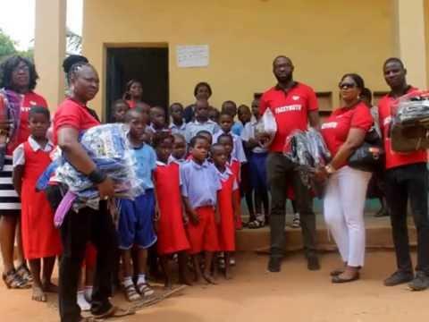 Ebuka Anyaegbu - Hallelujah for Africa (FACEYOUTH ANTHEM)