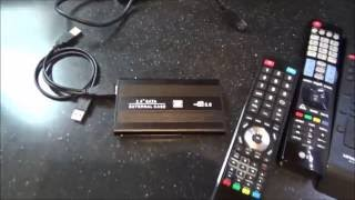 How To PAUSE & RECORD Live TV