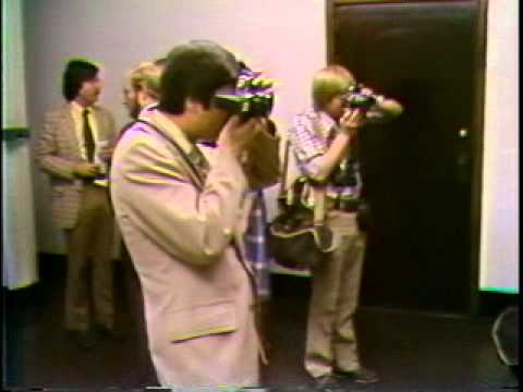 CBS 6 VIDEO VAULT: 1979 - May 29 - Virginia's electric chair