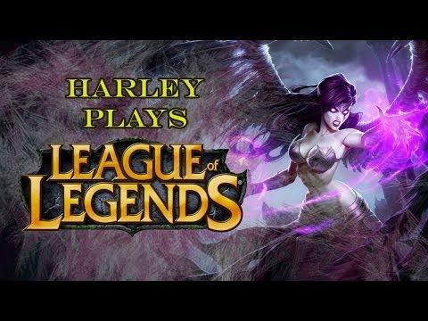 Novato en apuros - League of Legends