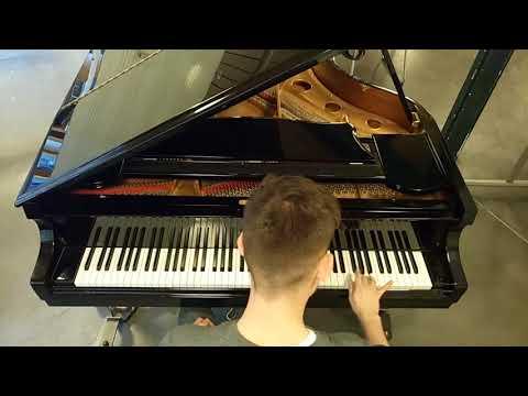 Natsu No Theme - Piano (multiflora)