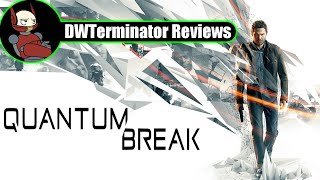 Review - Quantum Break