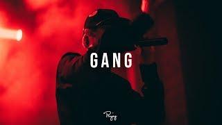 """Gang"" - Dark Piano Trap Beat | Free New Rap Hip Hop Instrumental Music 2018 | Luxray #Instrumentals"