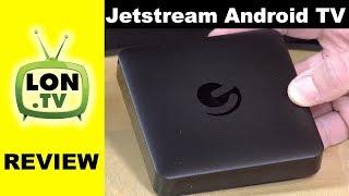 Jetstream 4K Android TV Box Review: Walmart Ematic Device vs. Mi Box S