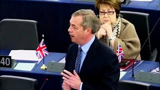 A Vote to Remain is a Vote for Turkey - UKIP Leader Nigel Farage