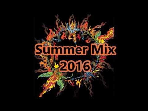 SUMMER MIX 2016 - 4K Subscriber (138 bpm Progressive Psytrance)