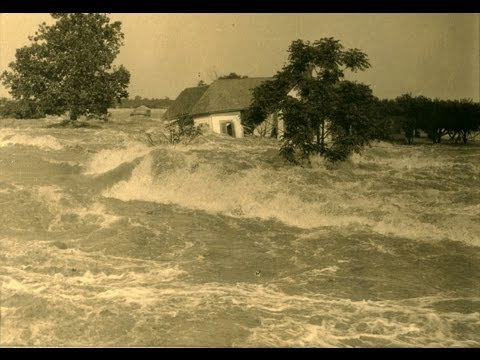 1927 Mississippi Flood Excerpt