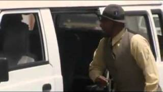 VIDEO: African Funeral Taxi Prank - Very Funny LOL