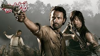 THE WALKING DEAD: 10 kuriose Fakten (ohne Spoiler!)