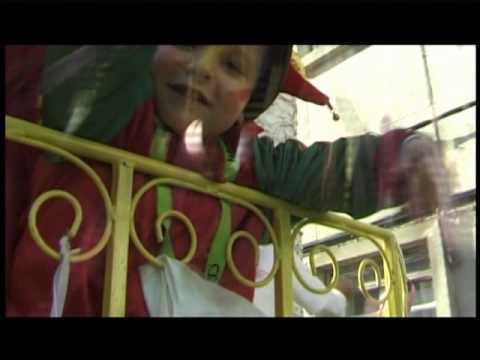 Alhos Vedros e o Carnaval  - 2004 parte 1