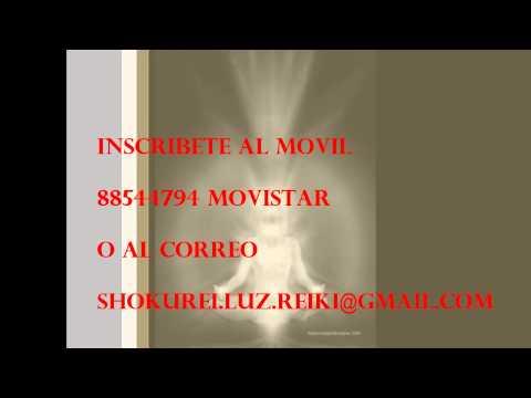 Curso Reiki Primer Nivel Shoden Inversi  N $10 000   Pesos 8 De Septiembrel Del 2013