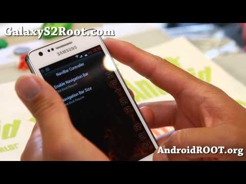 Biftor ROM V12 for Galaxy S2!