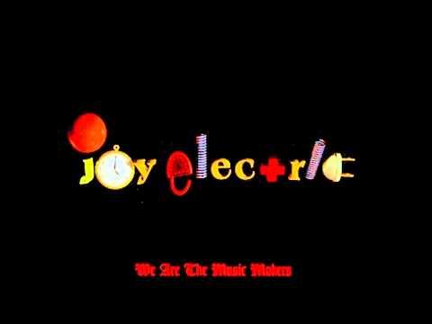 Joy Electric - Burgandy Years