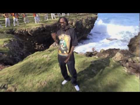 Snoop Lion (Feat. Mavado & Popcaan) - Lighters Up (Trailer)