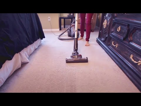 Clean Your Room - The Best Room Cleaning Tutorial!