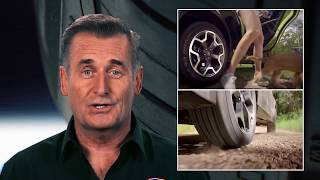 Latest SUV Tyre Technology