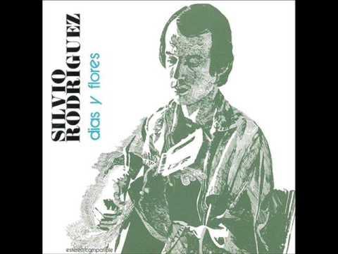 Silvio Rodriguez - Pequeña Serenata Diurna