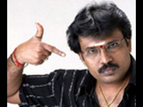 I wont do that again: Perarasu