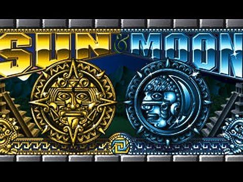 moon maiden slot machines
