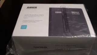 Anker 2nd Gen Astro Pro2 20000mAh 4-Port Aluminum  Battery Charger