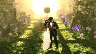 The Wedding of Bob and Maraka