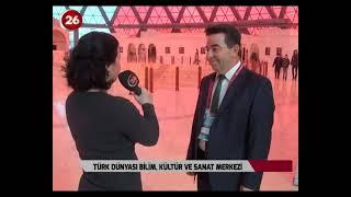 Haberiniz Olsun | Türk Dünyası Bilim Kültür  Sanat Merkezi