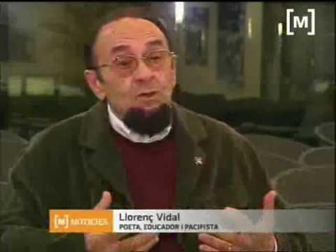 Entrevista a Llorenç Vidal