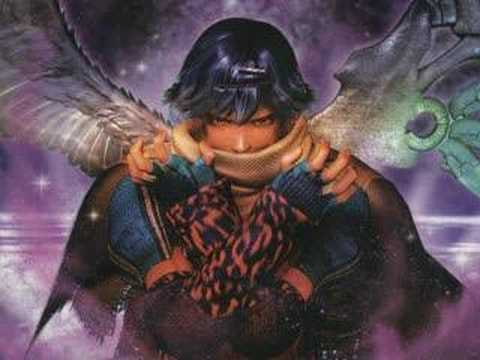 Baten Kaitos OST - Chaotic Dance