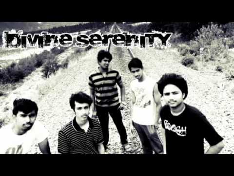 Divine Serenity - Lost for words