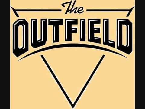 Outfield - Taking My Chances