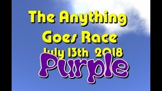Anything Goes Race 2018 13 07 Purple