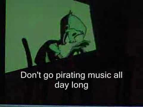 Music Piracy Essay  Exam Paper Answers Argumentative Essay On Internet Piracy