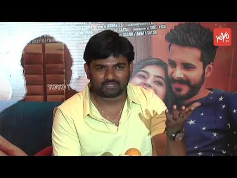 Director Maruthi About Bhale Manchi Chowka Beram Movie | Tollywood | YOYO TV Channel