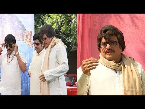 Telugu Star Heros Dups | Telugu 2018 Latest Movies | Latest Videos | Film Jalsa