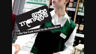 Watch Arctic Monkeys Bigger Boys And Stolen Sweethearts video