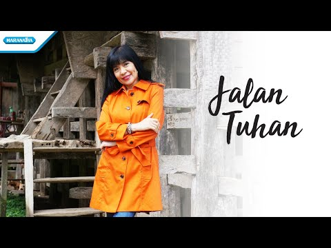 Herlin Pirena - Jalan Tuhan (Official Music Video)