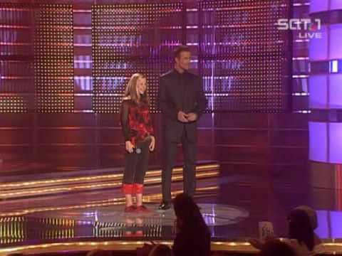 Star Search (Senta Sofia)