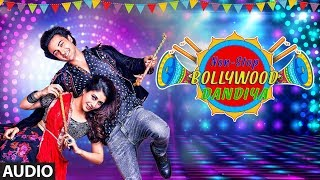 Exclusive: Non Stop Bollywood Dandiya (Audio) 2019 | T-Series