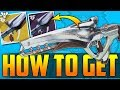 Destiny 2 - How To Get POLARIS LANCE EXOTIC / BRAYTECH RWP MK.2 - Full Exotic Quest Step Guide
