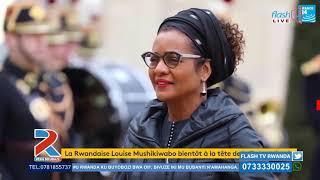 Download Lagu REKANKUBAZE: U RWANDA KUYOBORA OIF BIVUZE IKI? Min. NDUHUNGIREHE; Dr KAYUMBA C. na Dr MUYOMBANO A. Gratis STAFABAND