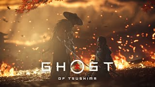 Top Upcoming Games Series: Ghost of Tsushima Gameplay Trailer 4K