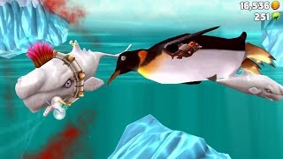 download lagu Hungry Shark Evolution Moby Dick Android Gameplay #2 gratis