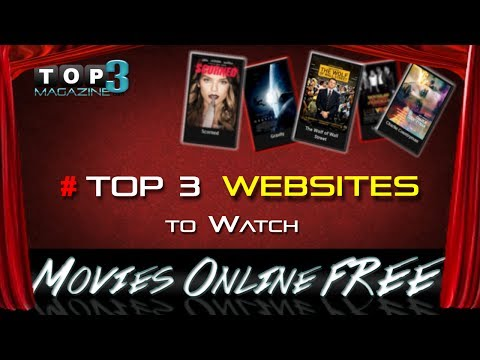 Netflix's SUCKS watch MOVIES ONLINE FREE~Top 3 Magazine