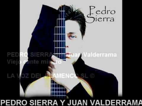 PEDRO SIERRA Y JUAN VALDERRAMA