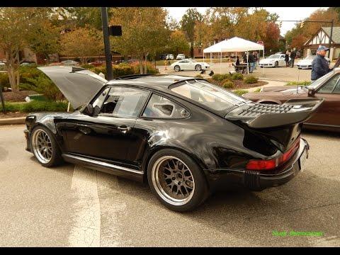 Porsches Part 2