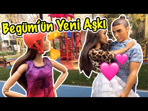 Barbie Ailesi 71.Bölüm - Türkçe Barbie Videoları İzle