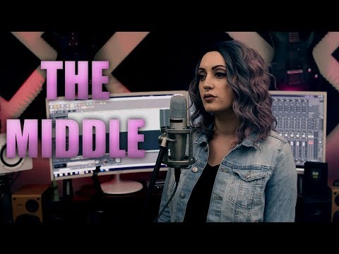 """Zedd - """"The Middle"""" ft. Maren Morris, Grey (Cover by The Animal In Me)"""